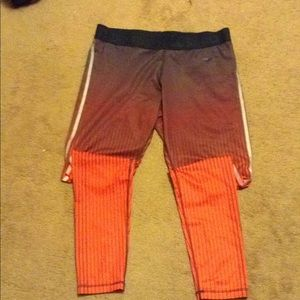 EUC Nike Dri-fit leggings